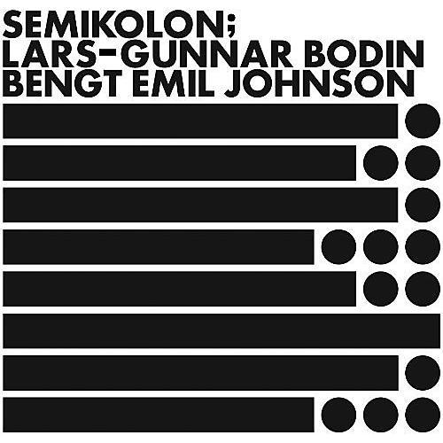 Alliance Lars-Gunnar Bodin - Semikolon thumbnail