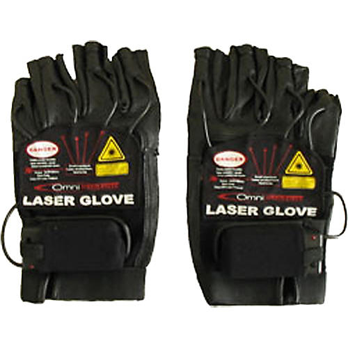 Omnisistem Laser Glove-thumbnail