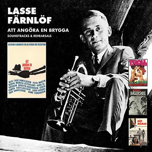 Alliance Lasse Farnlof - Att Angora En Bryggaa (Original Soundtrack) thumbnail