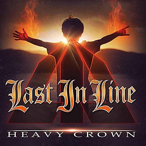 Alliance Last in Line - Heavy Crown thumbnail