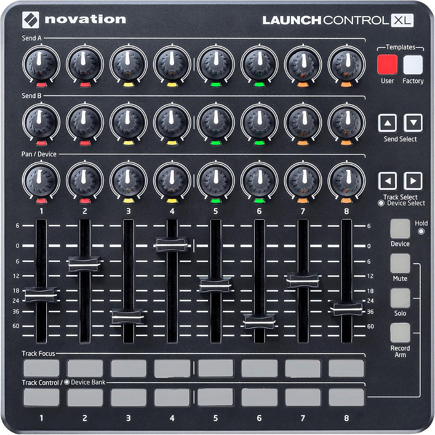 Novation Launch Control XL thumbnail