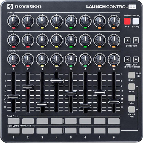 Novation Launch Control XL thumbnail