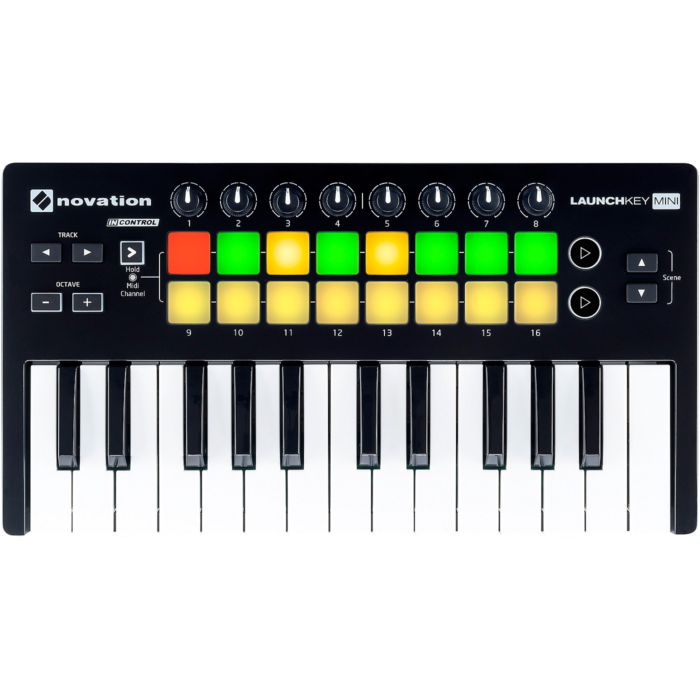 Novation Launchkey Mini MKII thumbnail