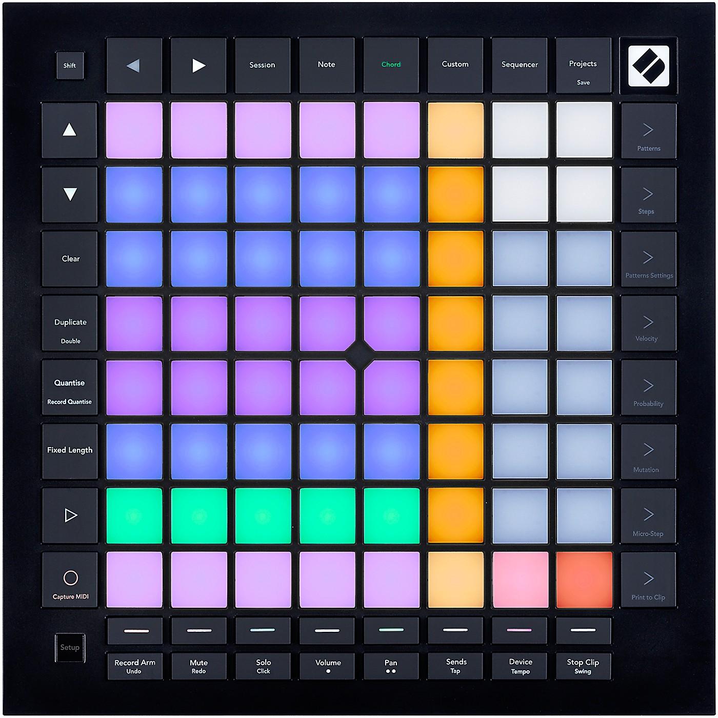 Novation Launchpad Pro [MK3] thumbnail