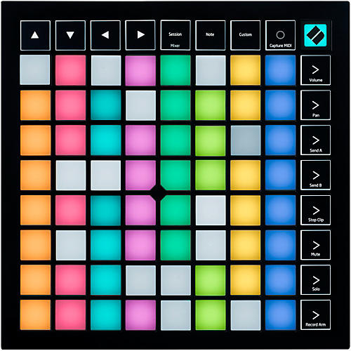 Novation Launchpad X Pad Controller thumbnail