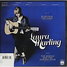 Laura Marling - Blues Run The Game/The Needle and The Damage Done