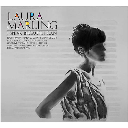 Alliance Laura Marling - I Speak Because I Can thumbnail