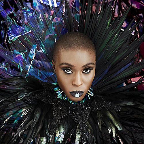 Alliance Laura Mvula - Dreaming Room: Deluxe thumbnail