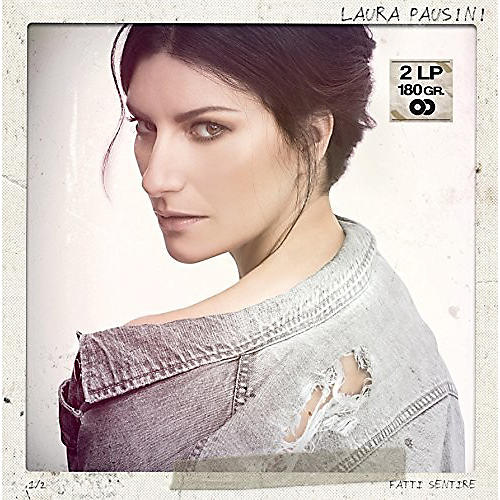 Alliance Laura Pausini - Fatti Sentire thumbnail