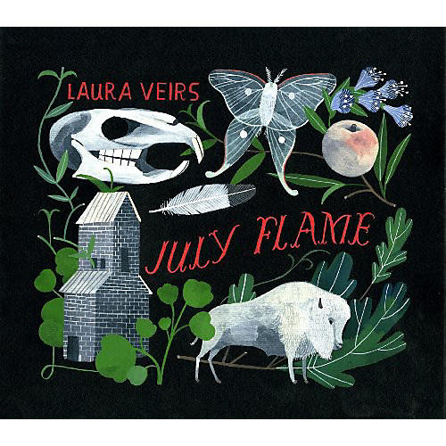 Alliance Laura Veirs - July Flame thumbnail