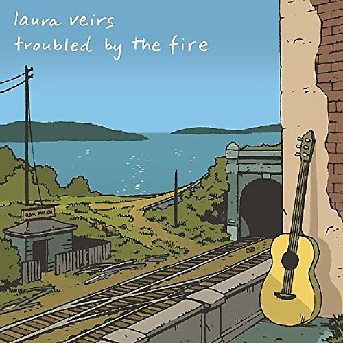Alliance Laura Veirs - Troubled By The Fire thumbnail