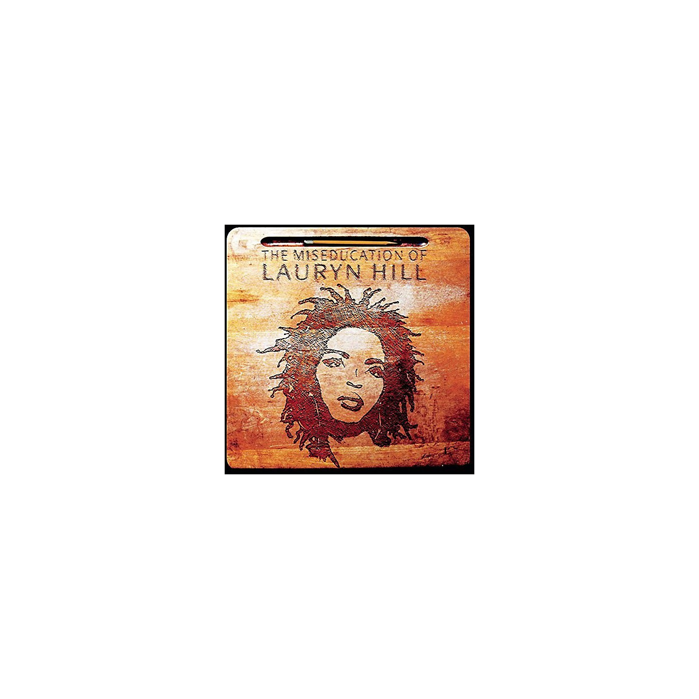 Alliance Lauryn Hill - Miseducation of Lauryn Hill thumbnail