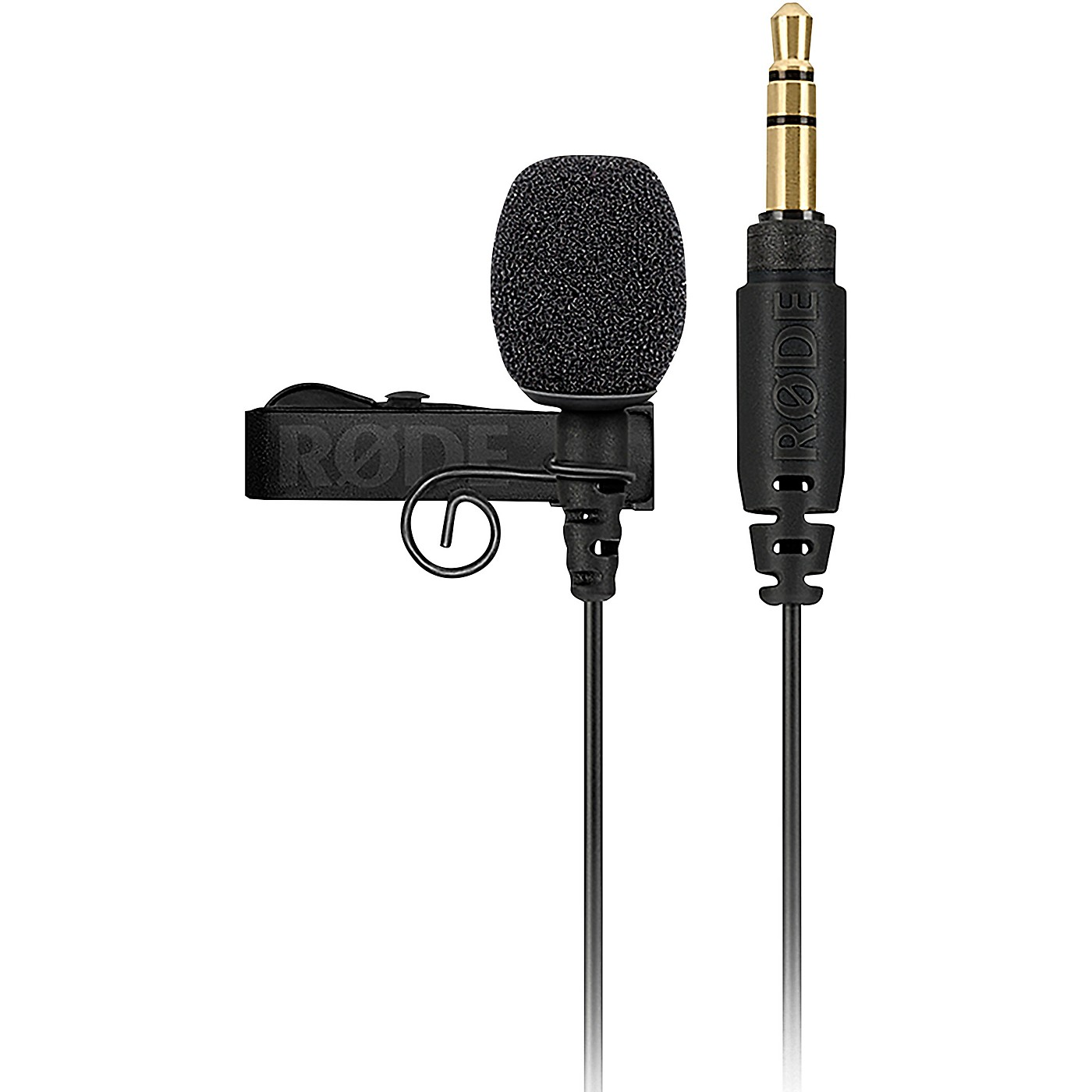 Rode Lavalier GO Compact Wireless Microphone System thumbnail