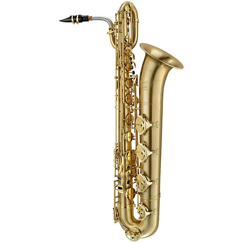 P. Mauriat Le Bravo 200B Intermediate Baritone Saxophone thumbnail