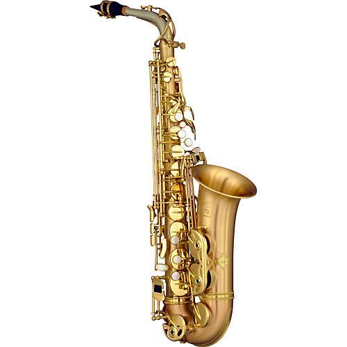 P. Mauriat Le Bravo Intermediate Alto Saxophone thumbnail