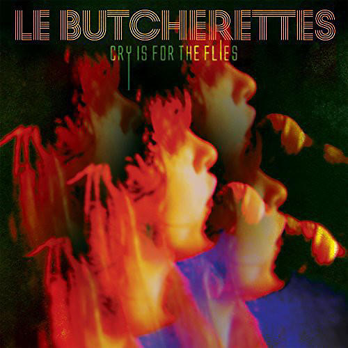Alliance Le Butcherettes - Cry Is for the Flies thumbnail