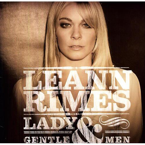 Alliance LeAnn Rimes - Lady and Gentlemen thumbnail