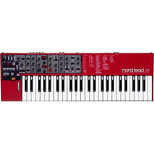 Nord Lead A1 Analog Modeling Synthesizer thumbnail