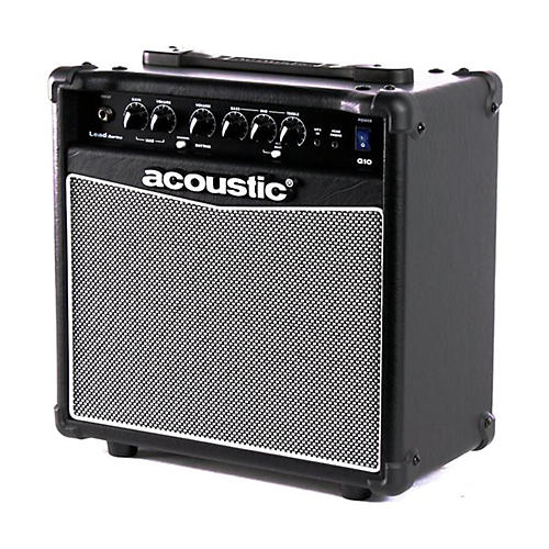 Acoustic Lead Guitar Series G10 10W 1x8 Guitar Combo Amp thumbnail