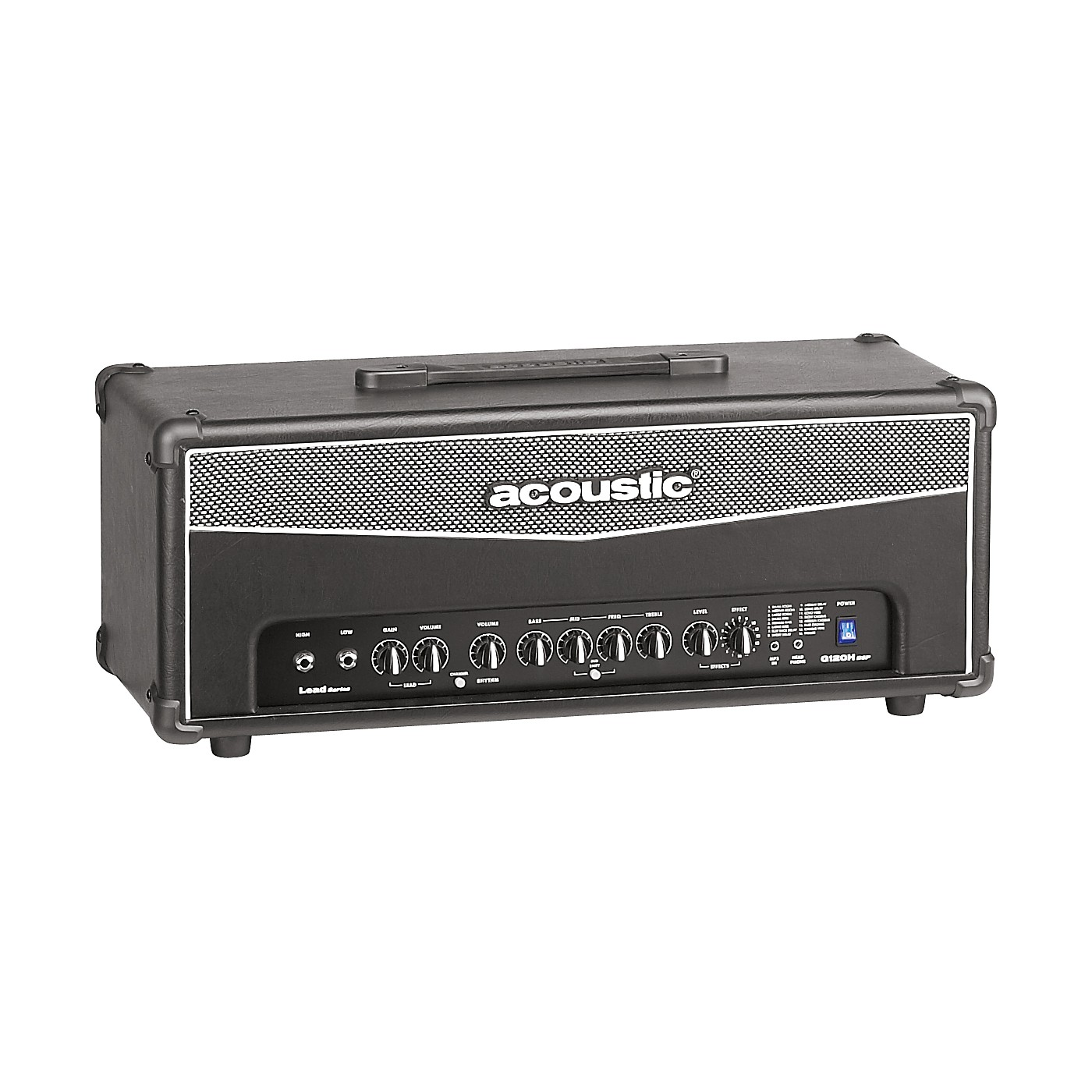 Acoustic Lead Guitar Series G120H DSP 120W Guitar Amp Head thumbnail