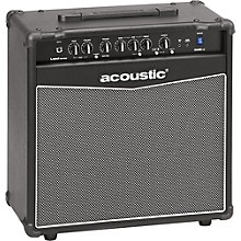 Acoustic Lead Guitar Series G35FX 35W 1x12 Guitar Combo Amp