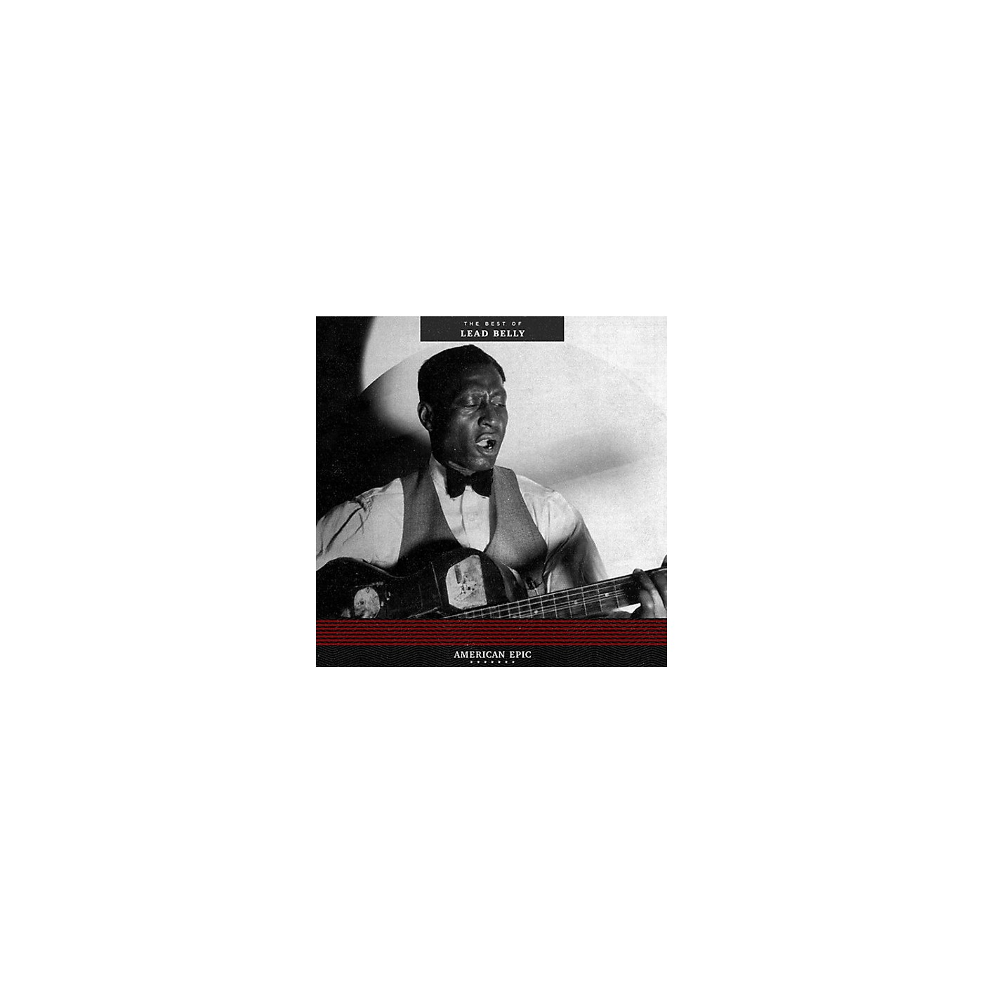 Alliance Leadbelly - American Epic: The Best Of Lead Belly thumbnail