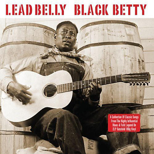 Alliance Leadbelly - Black Betty thumbnail