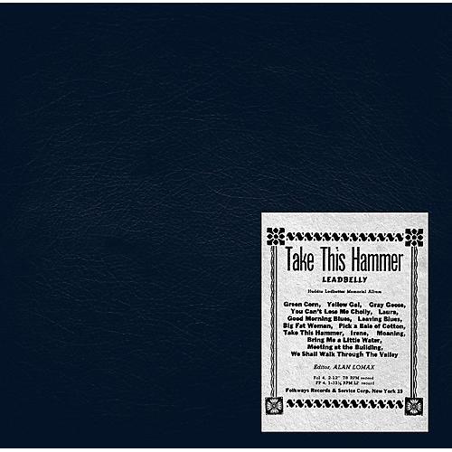 Alliance Leadbelly - Take This Hammer thumbnail