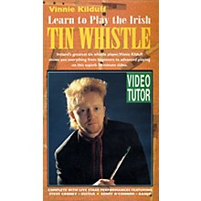 Waltons Learn to Play the Irish Tin Whistle (DVD)