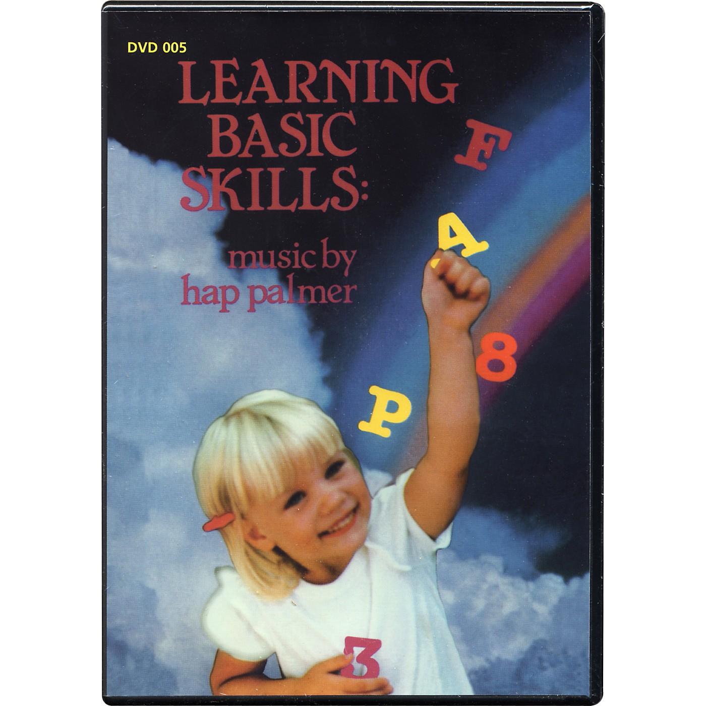 Educational Activities Learning Basic Skills Video thumbnail