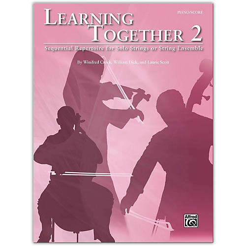 Suzuki Learning Together 2 Piano/Score thumbnail