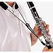 BG Leather Clarinet Strap