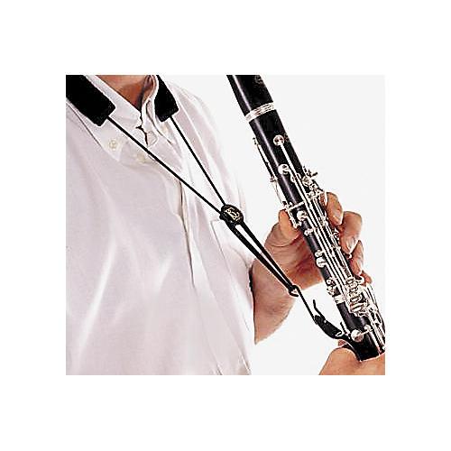 BG Leather Clarinet Strap thumbnail