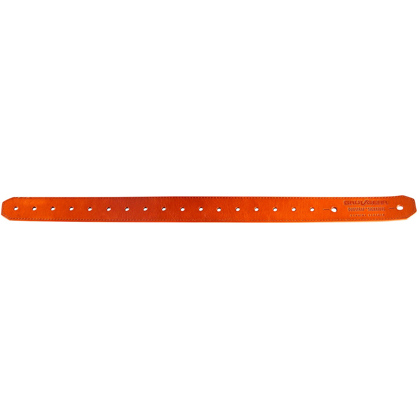 Gruv Gear Leather Extra Long Tail Strap for DuoStrap & SoloStrap thumbnail
