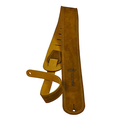 Martin Leather/Suede Guitar Strap thumbnail