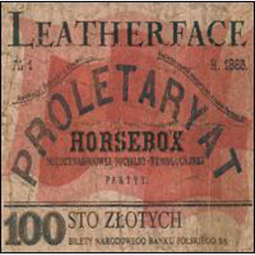 Alliance Leatherface - Horsebox thumbnail