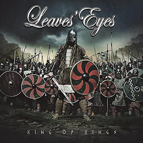 Alliance Leaves' Eyes - King of Kings thumbnail