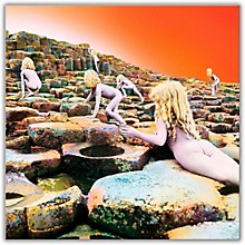 Led Zeppelin - Houses of the Holy (Remastered) Vinyl LP