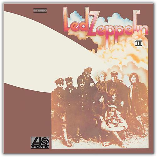 WEA Led Zeppelin - Led Zeppelin II (Remastered) Vinyl LP thumbnail