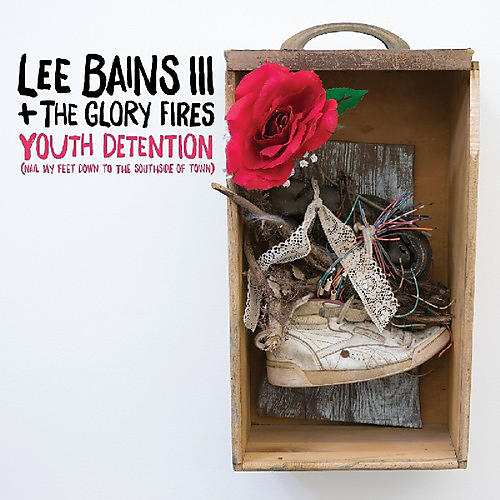Alliance Lee Bains III - Youth Detention thumbnail