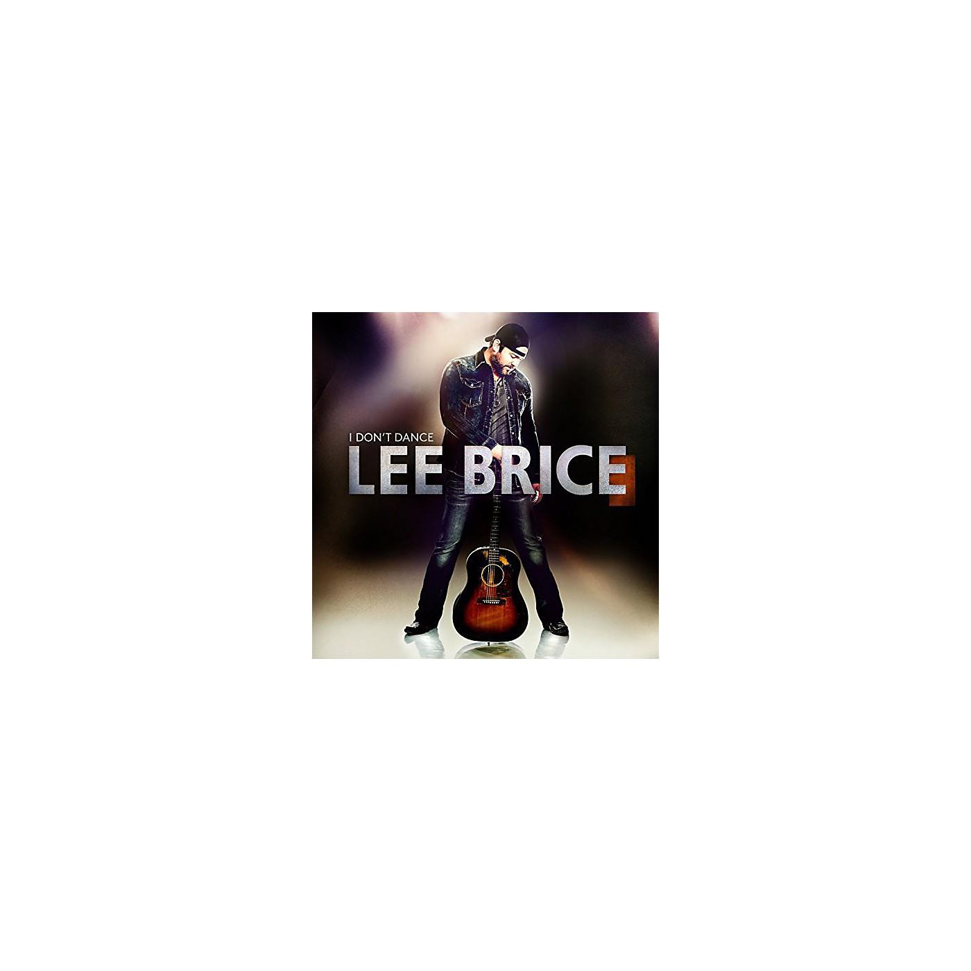 Alliance Lee Brice - I Don't Dance (CD) thumbnail
