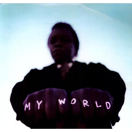 Alliance Lee Fields - My World thumbnail