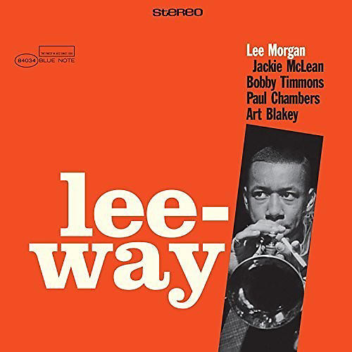 Alliance Lee Morgan - Lee-Way thumbnail
