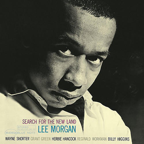 Alliance Lee Morgan - Search for the New Land thumbnail