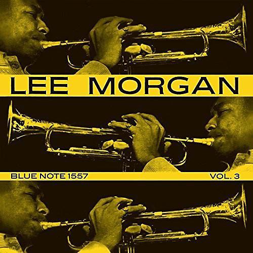 Alliance Lee Morgan - Vol. 3 thumbnail