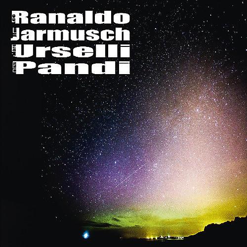 Alliance Lee Ranaldo / Jim Jarmusch / Marc Urselli thumbnail
