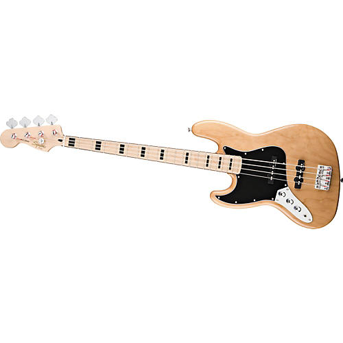 Squier Left-Handed 1970s Vintage Modified Jazz Bass thumbnail
