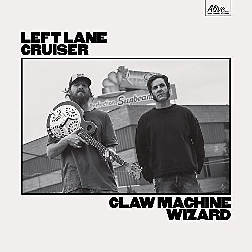 Alliance Left Lane Cruiser - Claw Machine Wizard thumbnail