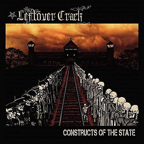 Alliance Leftöver Crack - Constructs of the State thumbnail