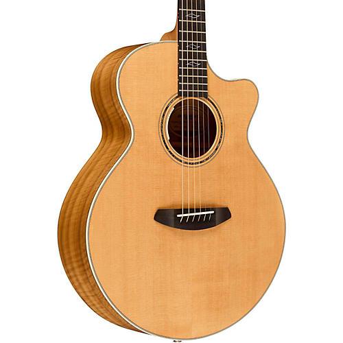 Breedlove Legacy Auditorium Acoustic-Electric Guitar thumbnail